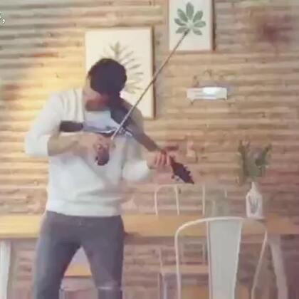 #热门##音乐##小提琴#Perfect 😊 ❤