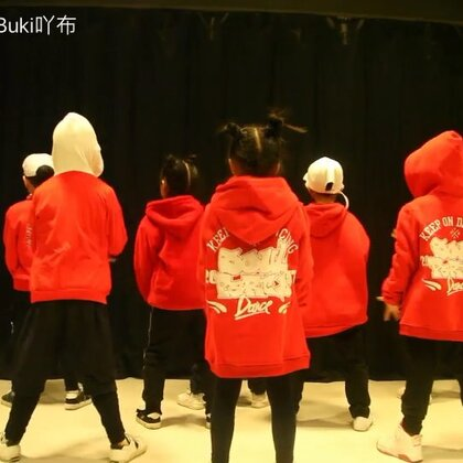 #梧州spt舞蹈工作室##萌娃秀#哈哈寒假班,小萌娃来一个#少儿街舞#📍📍😬😬😍😍