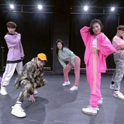 jacee & 程子豪 联合编舞 finesse #舞蹈##jc舞蹈训练营##我要上热门#