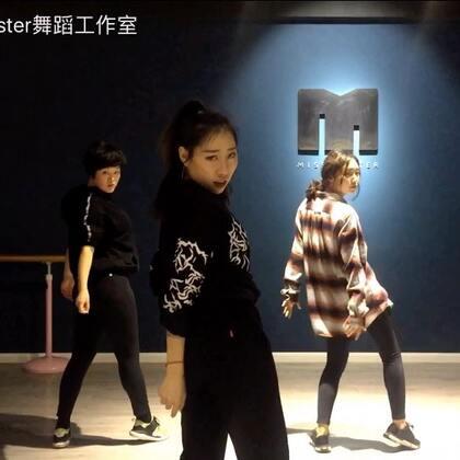 【Miss·Mister】课堂片段Flex Your Way Out 导师@Gold_高2TaiYe #Miss·Mister舞蹈##我要上热门##爵士舞#@美拍小助手