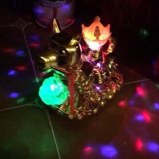 #正月十五闹花灯#墨墨的第一个元宵节#狗年旺旺旺旺#