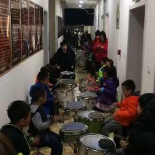 1125淳的美拍:神兴学校第一届合唱节小学邀请电影小学红军图片