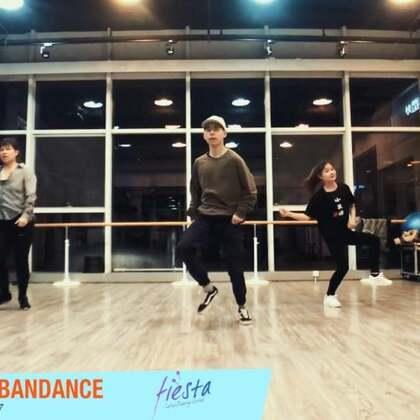 #Fiesta课堂#Let's urbandance 0227#杭州fiesta##杭州urban dance#