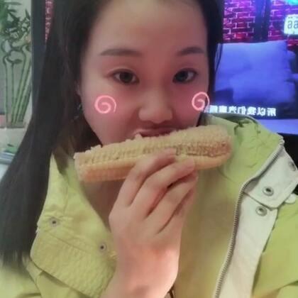 #我喜欢吃玉米#🌽香甜糯