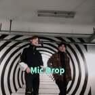#防弹少年团mic drop##精选#今天和我哥@Varey 带来Mic Drop太喜欢了速扒一下对了跟你们说个恐怖的事马上要开学啦#舞蹈#