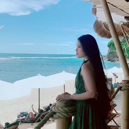 #精选##巴厘岛#这几天在巴厘岛度假~分享这里的美景给你们💫
