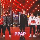 喜欢哪个PPAP#精选##舞蹈##ppap捣蒜舞#