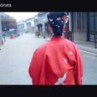 【大源jones】#汉服##汉服造型# 漫步街道