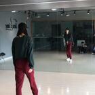 #舞蹈##BoA-nega dola # 分解