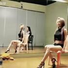 雪碧性感椅子舞