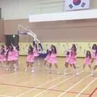#舞蹈##未来偶像##励齐女孩# 小小励齐女孩们上台前的彩排表演☺