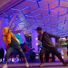 #锤子舞#@菲瑞希舞蹈FRESHDANCE @FRESH_🔥 哈哈哈哈,这个舞真的很逗……