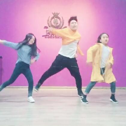 2018第一跳 新舞蹈 希望大家喜欢#精选##我要上热门#