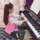 ??巴赫·布列舞曲12??快版??#音乐##钢琴##宝宝##我要上热门@美拍小助手##精选#