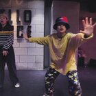 HELLO DANCE | $wen choreo - SAY WHAAA?! #舞蹈##编舞#两个美国小妹妹在相互吐槽什么,这么生活且好玩的瞬间被remix之后,在用我们$WEN的自己的方式来舞蹈,真的是让人觉的大快人心@美拍小助手 @HelloDance小雯文