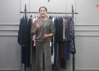 3月4日杭州越袖服饰(新款套装、连衣裙系列)多份 20套 830元