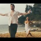 ❤️最美的海滩,邂逅最美的拉丁舞…作品依然来自创意满分的尼尔夫妇😍#舞蹈##拉丁舞##热门#