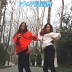 #ppap捣蒜舞#超级洗脑的歌~超级喜欢坤坤😍😍也为所有偶像练习生的小哥哥们打CALL!!#舞蹈##精选#