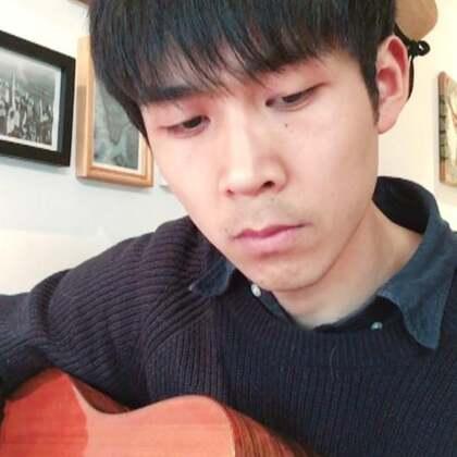 弹唱 张玮玮 《米店》 #音乐##吉他弹唱##民谣# 三月的南京总是在下雨☔️下雨🌧️