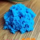 厨房版本_太空沙🥣🥣🥣盐和面粉是3:1,洗衣液可以用洗洁精代替,推荐用细的盐。#手工##自制太空沙##手工diy#淘宝搜索:327732,直达培学长的手工材料店https://shop59172392.m.taobao.com