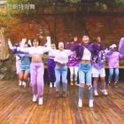 "【Swag满满】萌girl李娅反差萌swag编舞,创意与swag hiphop相结合!国际色彩权威机构Pantone公司公布,代表2018年度的颜色是:紫罗兰紫。小鱼儿老师将🍉上大热的""跳一跳梗""和自己的舞蹈作品结合,创意十足#swag##跳一跳##云南街舞#@舞蹈频道官方账号 @美拍小助手"