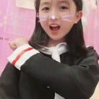 #佛系少女##宝宝##舞蹈#这个空气刘海我尽力了哈哈哈哈💫