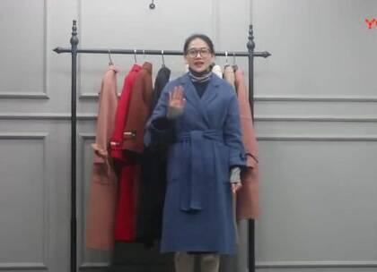 3月7日杭州越袖服饰(阿尔巴卡大衣系列)多份 10件 3400元