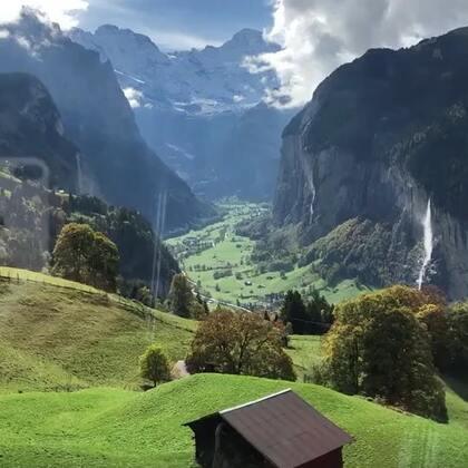 #自然风景##沿途风景##美丽风景#