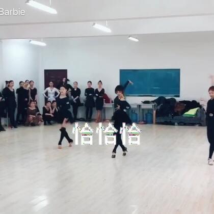 #拉丁舞##李小倩的学生##拉丁舞恰恰#开学啦!大家要找回状态了✌✌✌