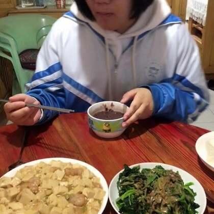 #吃秀##潇岩的早餐#早上好
