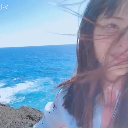 抱歉最近没有更新视频,因为我去美国玩啦😊!在此放上在夏威夷拍的视频🌴#夏威夷##旅游##海边#