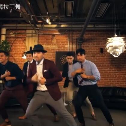 #油管搬运工#'That's What I Like' Bruno Mars - by Vinh Nguyen #杭州fiesta#