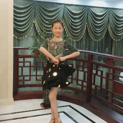 @💃应苏梦💃 #舞蹈#拉丁舞#恰恰#@苏梦Aana 跳了就停不下来😂😂😂