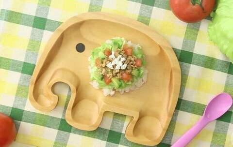 【贝贝粒视频美拍】12-18个月辅食:宝宝也能享受的...