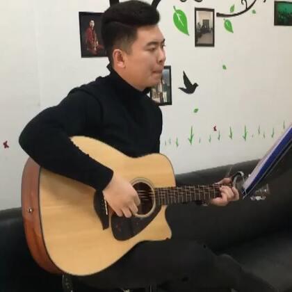 一首《听说》听尽了人间冷暖,听尽了悲欢离合。听出了现实与无奈,听出了残酷和冷漠!#音乐##吉他弹唱#