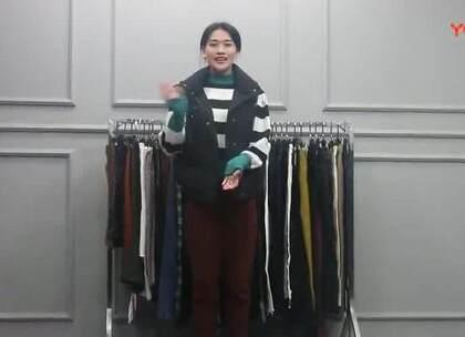 3月9日杭州越袖服饰(裤子系列)多份 40件 850元