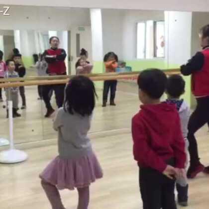 点豆豆#儿童舞蹈#