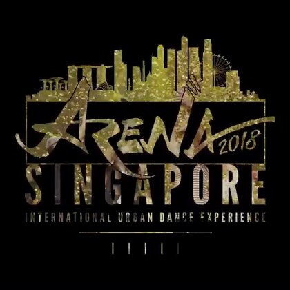 ARENA SZN 2018 BEGINS 🏟 03.10.18 | SINGAPORE KINJAZ ⚔️ @SINOSTAGE舞邦 ⚔️ jamrepublicofficial ⚔️ vibrvncy Production For tickets and info follow arenadancecomp 🔥This is just the beginning 😎 See you soon SG 🐯🛫🇸🇬#arena2018全球齐舞大赛##kinjaz#