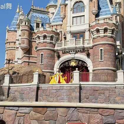 记录#上海迪士尼乐园#