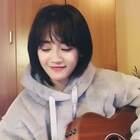 难忘的甜蜜笑容! 啊湫小姐姐吉他弹唱《123我爱你》#音乐##吉他##指弹吉他#@美拍小助手 @美拍音乐速递 @音乐频道官方账号