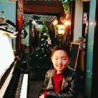 《123我爱你》送给@太阳☀烛照 姐姐,谢谢您给力点赞🌹🌹🌹💖💘💗💓💞💕❤️💛💚💙💜💔同时也送给大家!#钢琴##音乐#