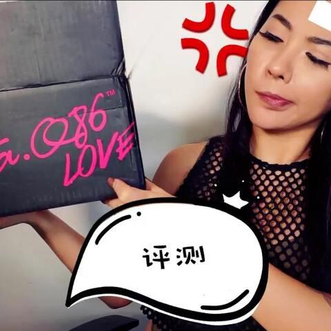 【Stacyu美拍】Cata.Q86化妆品评测 @Jiaruqian8...