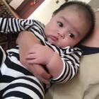 #锤子舞#王百万的日常这个小胖子越来越沉了抱不动了@美拍小助手 #宝宝#