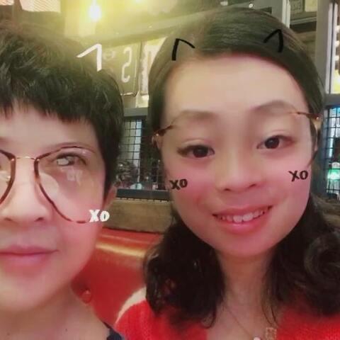 【zicky&jacky美拍】#一步一年##年+四岁##宝宝#笑疯...
