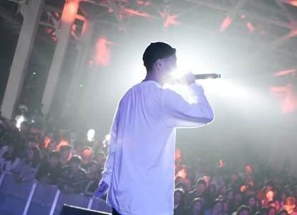 #嘻哈现场##声闻聚将# 3.10 成都演出现场