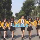 #舞蹈##我要上热门##weki meki - la la la#Weki Meki _ La La La Dance Cover by Oops from Vietnam