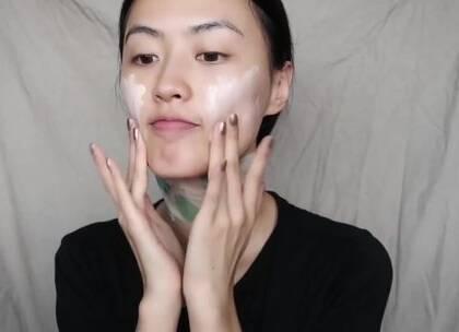 护肤的三大步骤!很重要!#美妆##美妆时尚##日常化妆技巧#