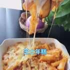 今天视频拍好了,吃饱了和妈妈去樱花场#美食##吃秀##葫芦狗的日常#