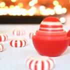 创意DIY教程 时尚达人一步一步教你做出俏皮润唇球 #创意DIY##润唇球DIY##创意口红#