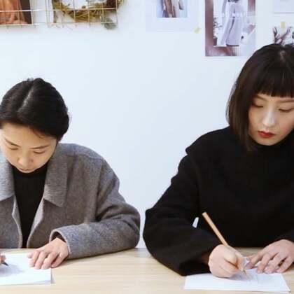 90后闺蜜逃离北上广跑回重庆,花光积蓄创立自己独立品牌。#独立设计##穿秀##购物分享#@美拍小助手